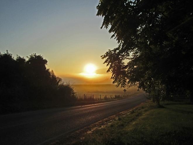morningrise