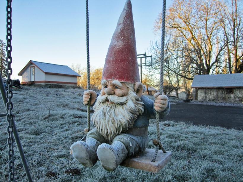 frostygnome