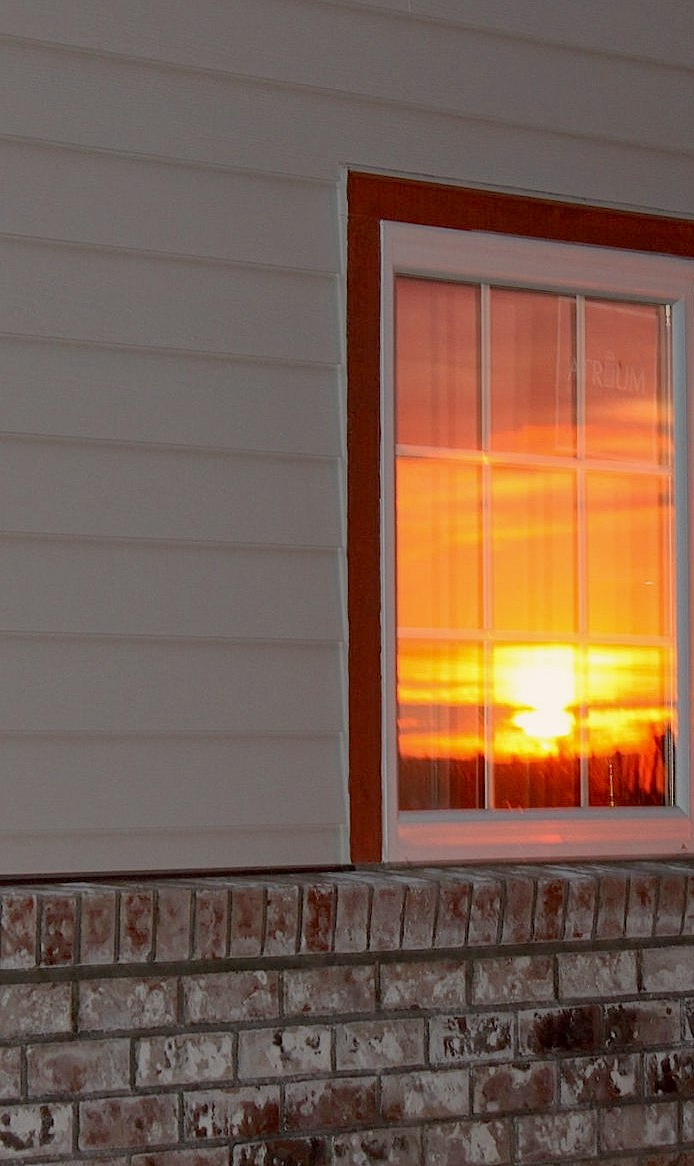 sunsetwindow
