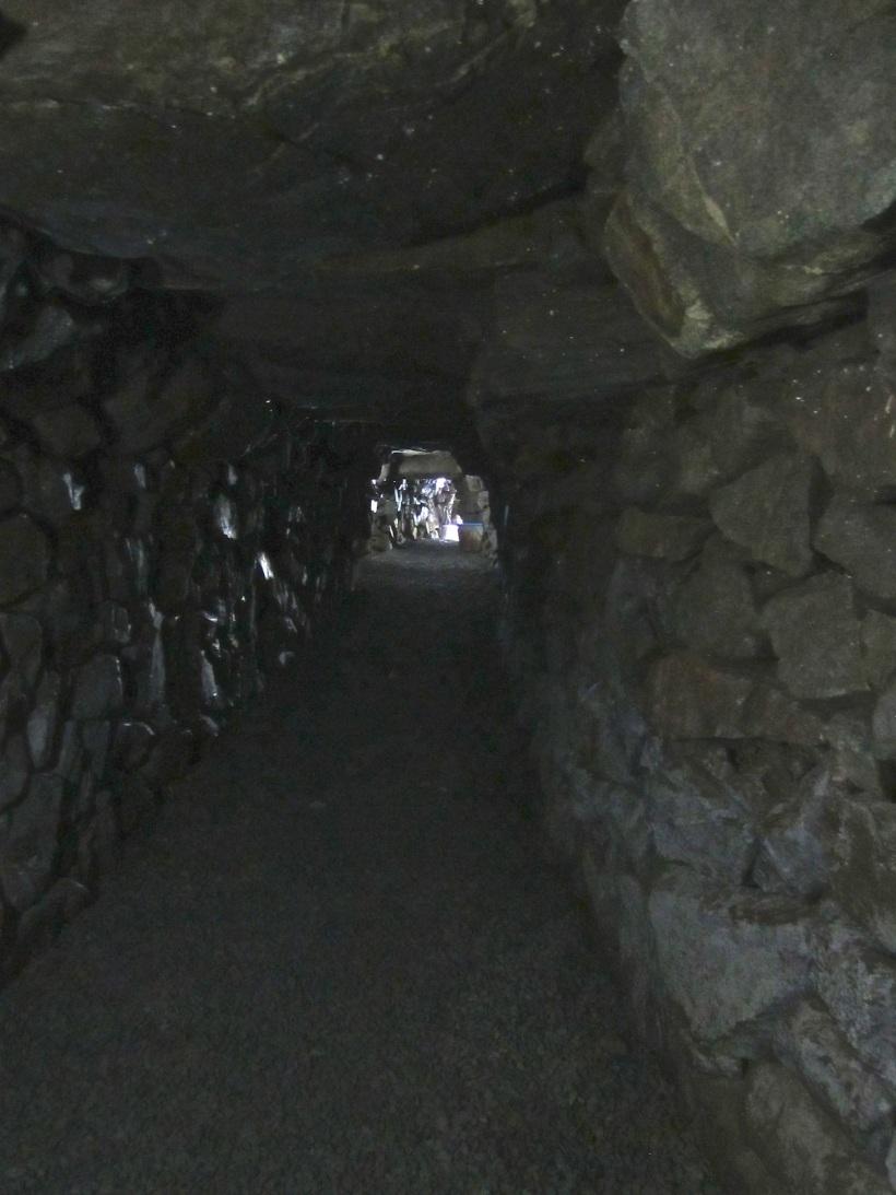 underground without flash