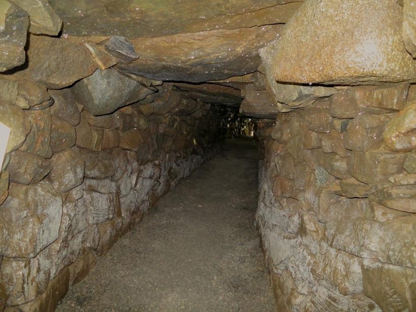 Finnis Soutterain underground
