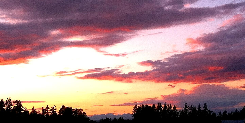 sunset525