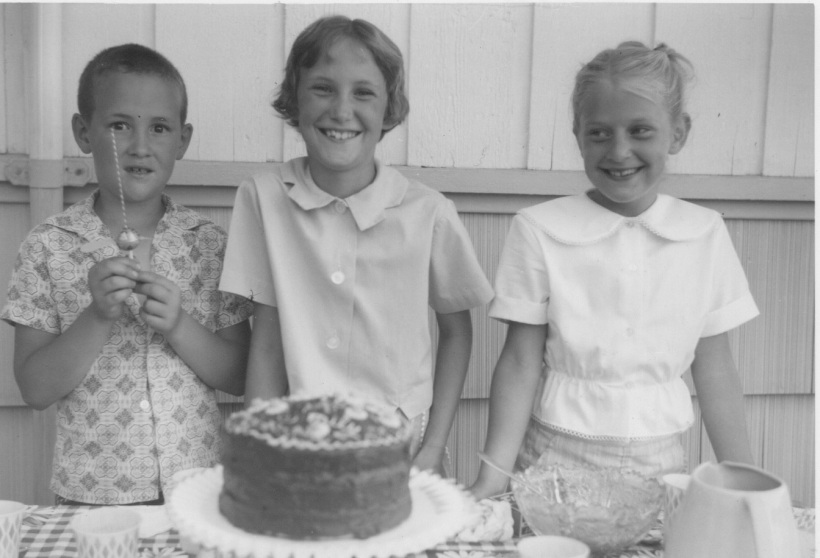 age 8