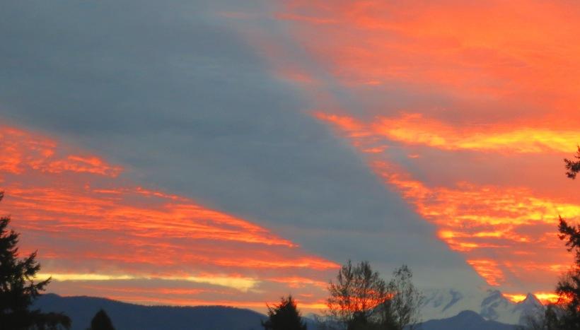 sunriseshadow