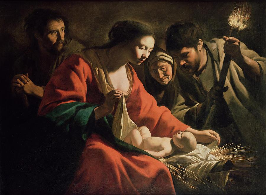 the-nativity-le-nain