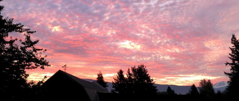 sunrise926