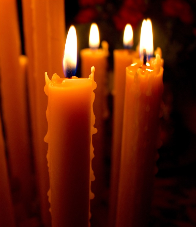 candle2015