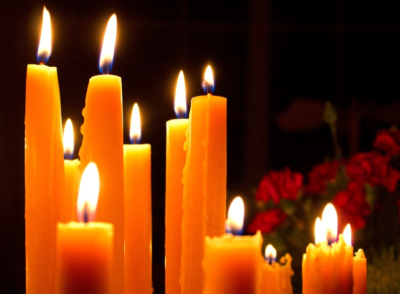 candles20151