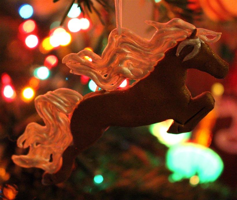 treehorse