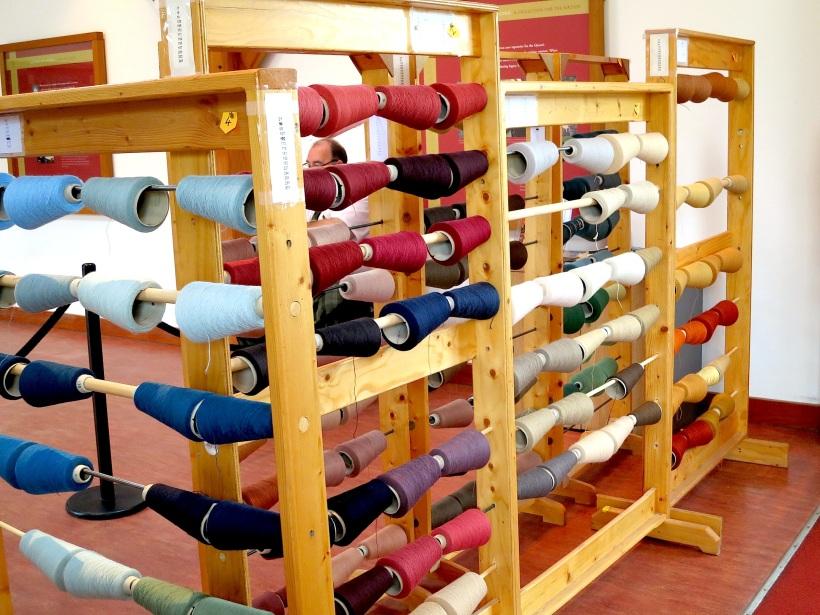 weaverthread
