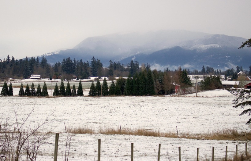 snowycloudmountain