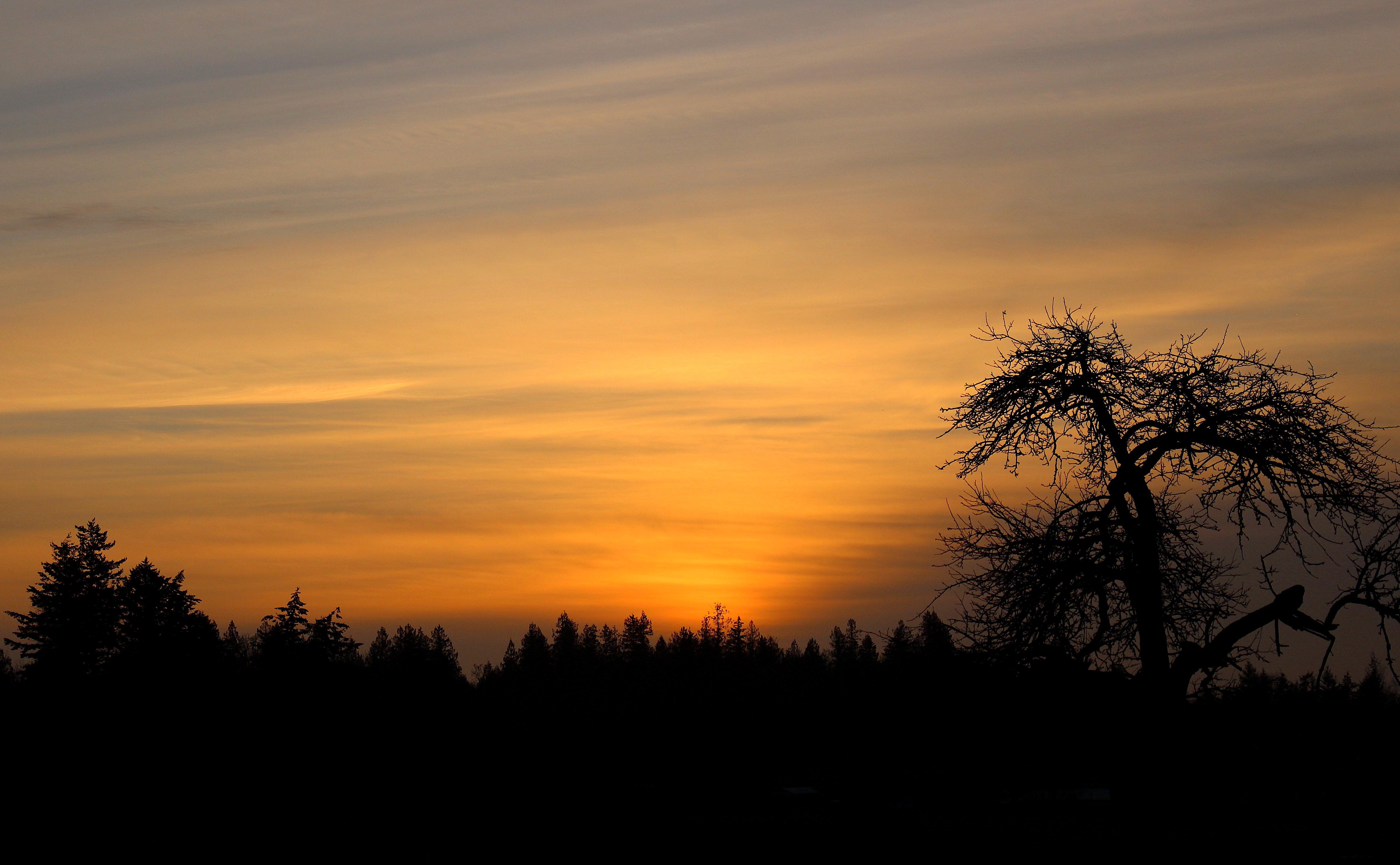 solsticesunset